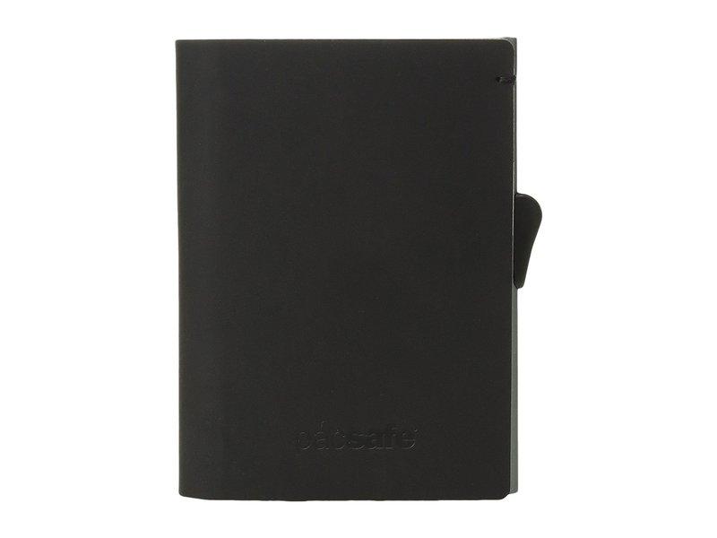 パックセーフ メンズ 財布 アクセサリー RFIDsafe TEC Slider Wallet Black