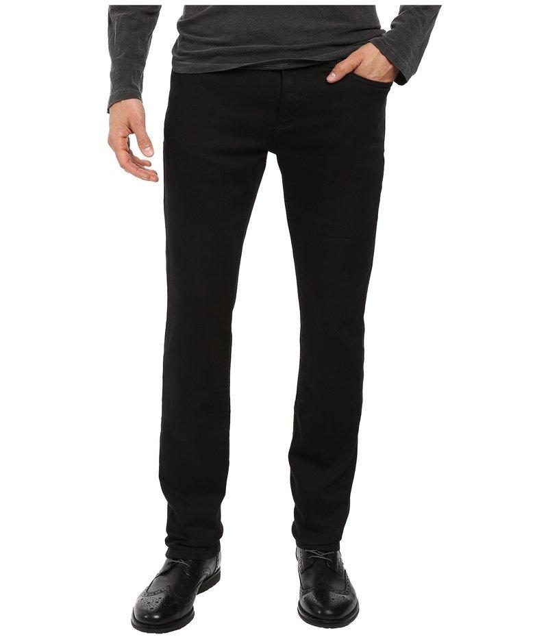 ジョンバルバトス メンズ デニムパンツ ボトムス Bowery Jeans Zip Fly in Black J306S3B Black