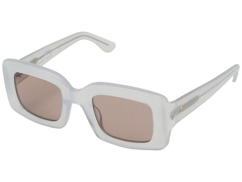 レーン メンズ サングラス・アイウェア アクセサリー Flatscreen 49 Lactate/Petal