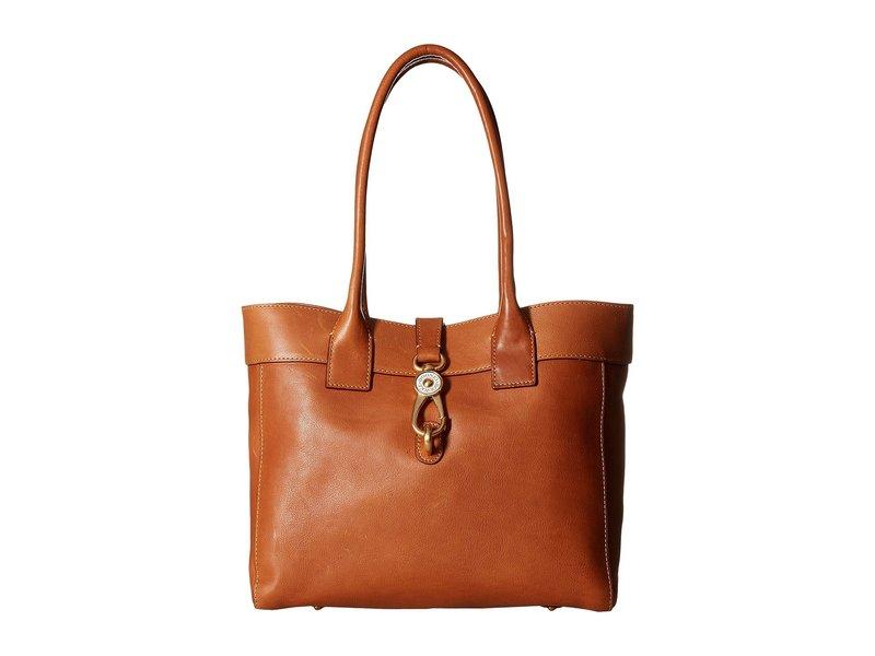 ドーネイアンドバーク レディース ハンドバッグ バッグ Florentine Classic Large Amelie Shoulder Bag Natural/Self Trim