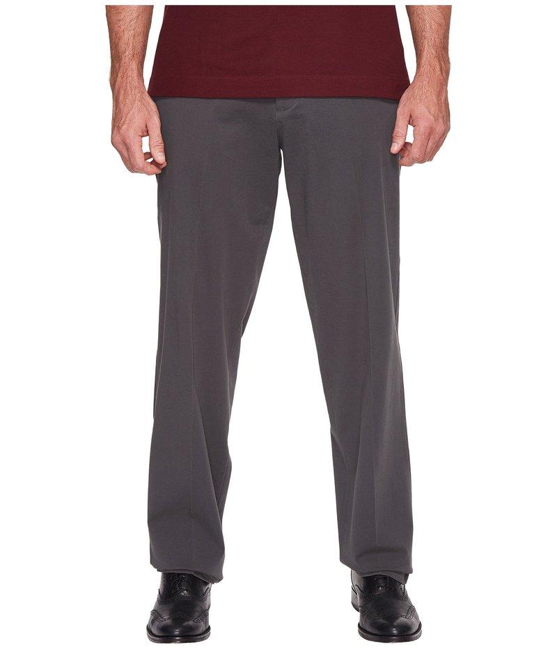 ドッカーズ メンズ カジュアルパンツ ボトムス Big & Tall Classic Fit Workday Khaki Smart 360 Flex Pants Storm