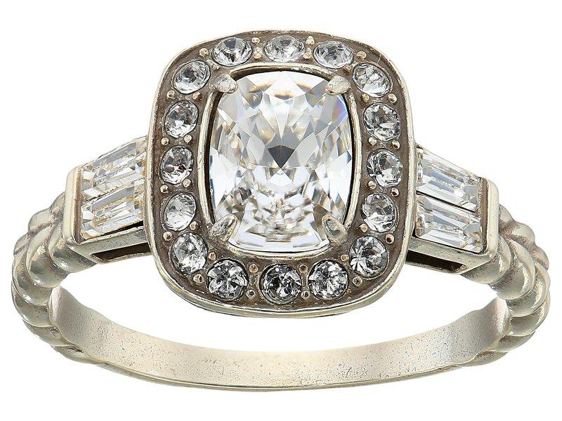 ブライトン レディース リング アクセサリー Reina Ring Crystal