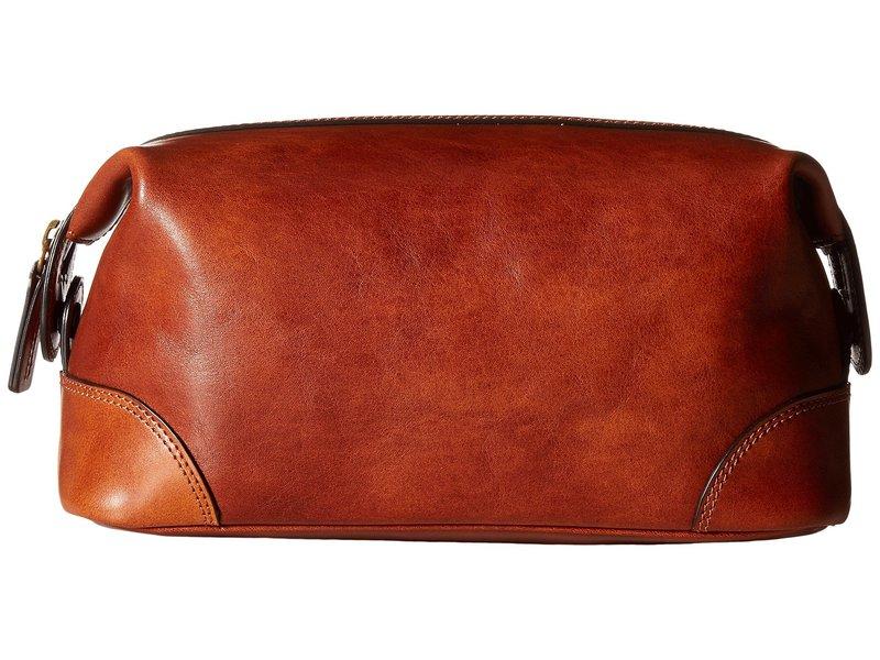 ボスカ メンズ ボストンバッグ バッグ Dolce Collection - Shave Kit Amber