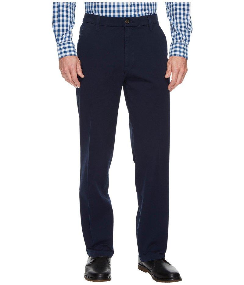 ドッカーズ メンズ カジュアルパンツ ボトムス Classic Fit Workday Khaki Smart 360 Flex Pants Pembroke