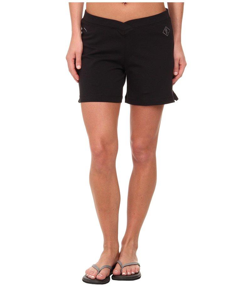 ストーンウェアデザイン レディース ハーフパンツ・ショーツ ボトムス Stonewear Shorts Black