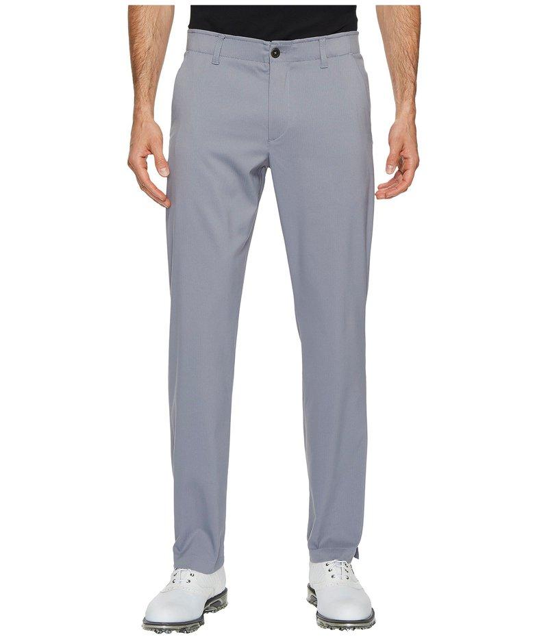 アンダーアーマー メンズ カジュアルパンツ ボトムス Takeover Golf Pants Zinc Gray/Zinc Gray/Zinc Gray