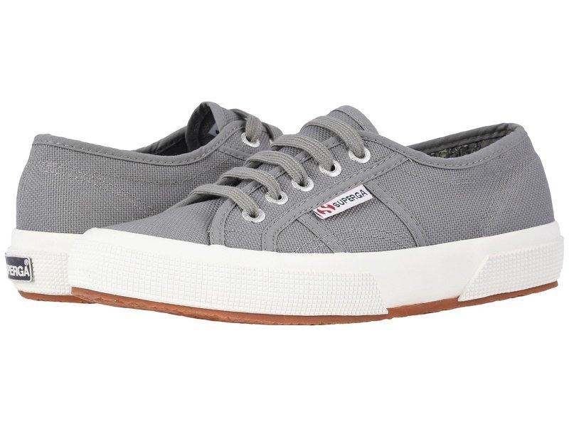 スペルガ メンズ スニーカー シューズ 2750 COTU Classic Sneaker Grey Sage
