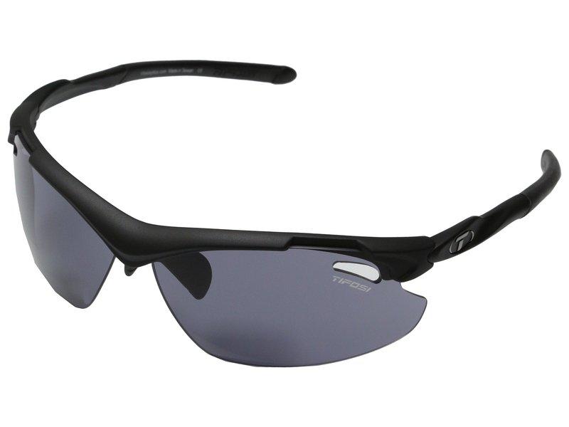 テフォシー メンズ サングラス・アイウェア アクセサリー Veloce Reader Matte Black 1