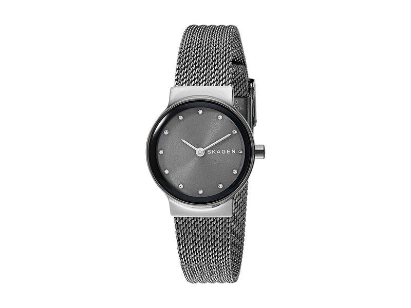 スカーゲン レディース 腕時計 アクセサリー Freja - SKW2700 Gunmetal