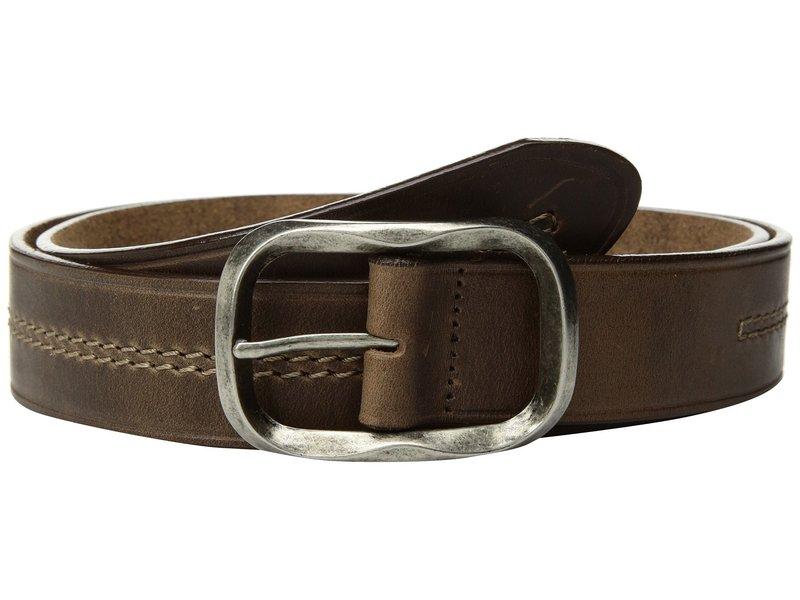 ブライトン メンズ ベルト アクセサリー Granada 1 1/2 Belt Brown