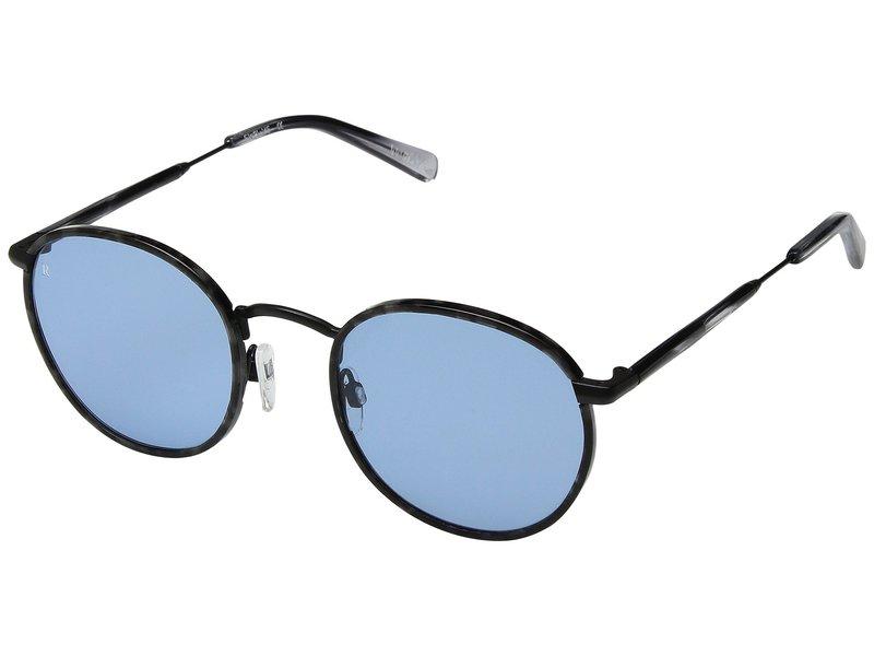 レーン メンズ サングラス・アイウェア アクセサリー Mason 48 Black/Ash/Blue