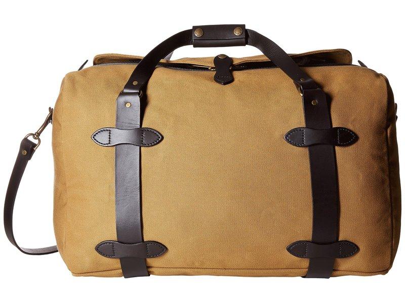 フィルソン メンズ ボストンバッグ バッグ Duffel - Medium Tan