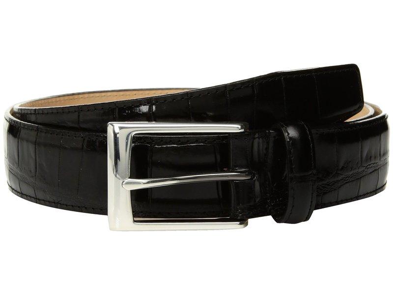 ブライトン メンズ ベルト アクセサリー Orleans 1 3/8 Belt Black