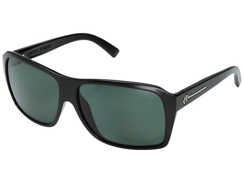 エレクトリックアイウェア メンズ サングラス・アイウェア アクセサリー Knoxville Polarized Gloss Black/M1 Grey Polar