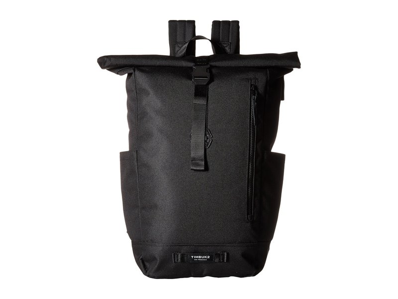 ティムブックツー メンズ バックパック・リュックサック バッグ Tuck Pack Black