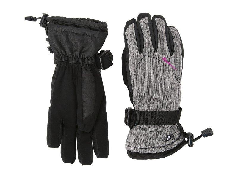 セイラス レディース 手袋 アクセサリー Heatwave Zenith Glove Heather Gray