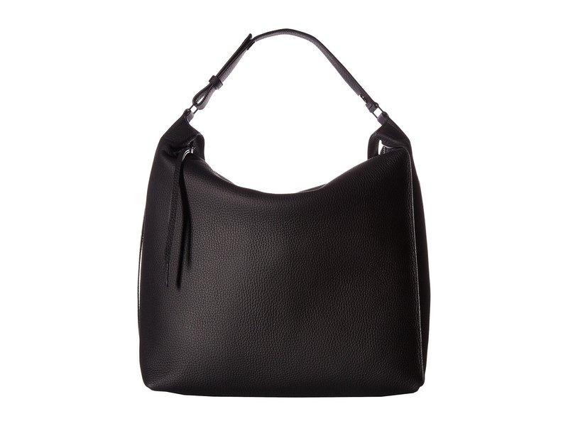 オールセインツ レディース バックパック・リュックサック バッグ Kita Backpack Black