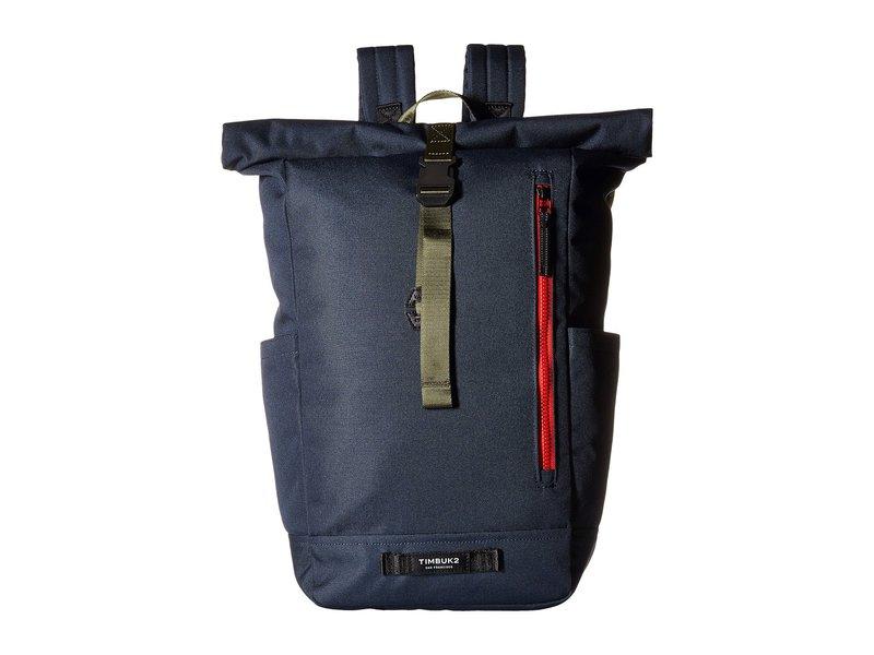 ティムブックツー メンズ バックパック・リュックサック バッグ Tuck Pack Nautical/Bixi