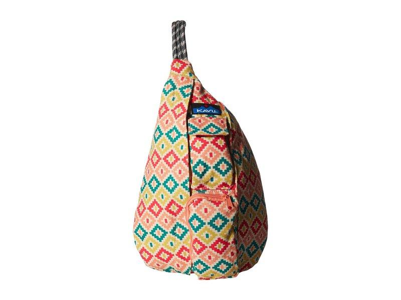 カブー レディース バックパック・リュックサック バッグ Mini Rope Bag Spring Montage