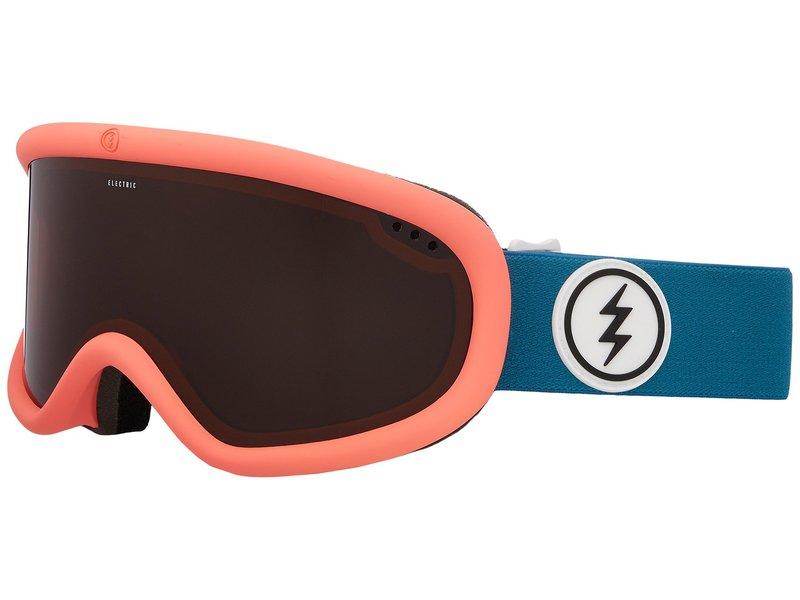 エレクトリックアイウェア レディース サングラス・アイウェア アクセサリー Charger Pink Palms/Brose Lens