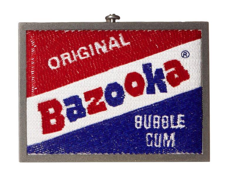 アリス アンド オリビア レディース ハンドバッグ バッグ Darla Bazooka Clutch Multi