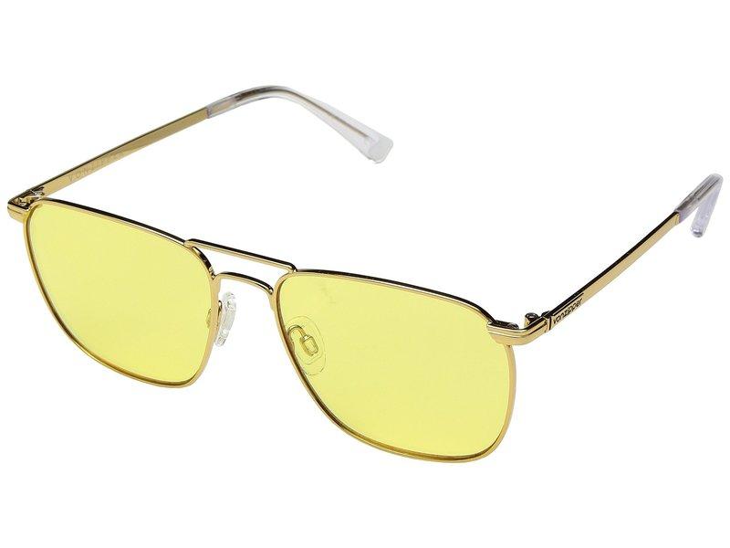 ボンジッパー メンズ サングラス・アイウェア アクセサリー League Gold Gloss/Sunburst