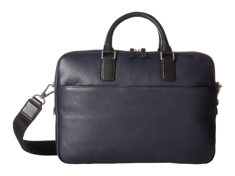 エコー メンズ PC・モバイルギア アクセサリー Jos Laptop Bag 13 Navy