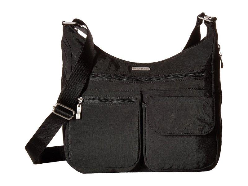 バッガリーニ レディース ハンドバッグ バッグ Everywhere Bag Black/Sand