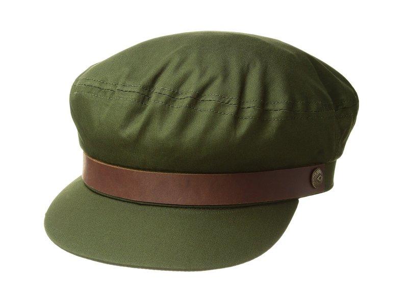 ブリクストン メンズ 帽子 アクセサリー Fiddler Army