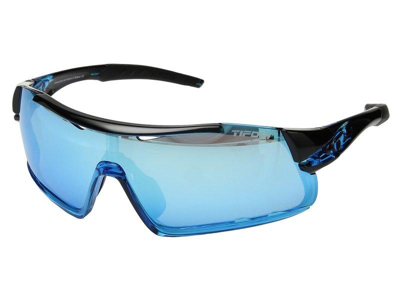テフォシー メンズ サングラス・アイウェア アクセサリー Davos Crystal Blue