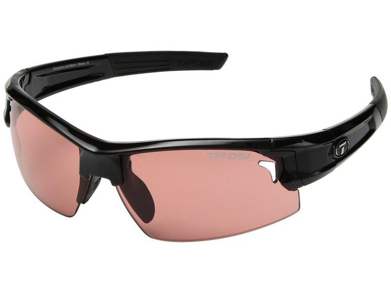 テフォシー メンズ サングラス・アイウェア アクセサリー Synapse Gloss Black 2