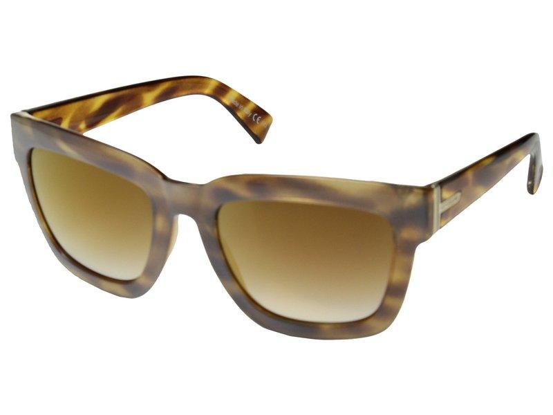 ボンジッパー メンズ サングラス・アイウェア アクセサリー Juice Frosted Tortoise/Gold Chrome Grad