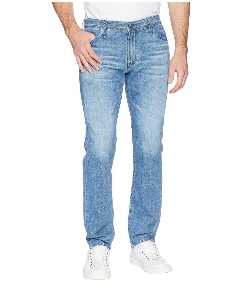 エージー アドリアーノゴールドシュミット メンズ デニムパンツ ボトムス Graduate Tailored Leg Jeans in Sandpiper Sandpiper