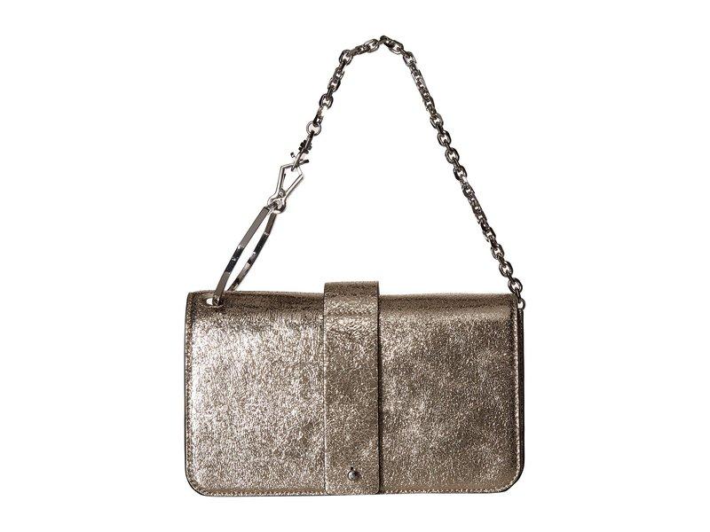ルイスエシー レディース ハンドバッグ バッグ Aubri Clutch Luxure Metal