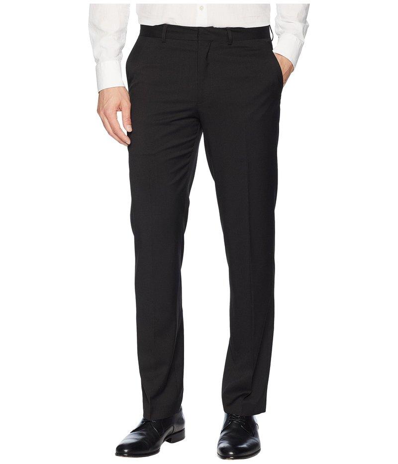 ドッカーズ メンズ カジュアルパンツ ボトムス Suit Separate Pants Black