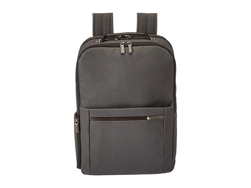 ブリグスアンドライリー メンズ バックパック・リュックサック バッグ Kinzie Street - Medium Backpack Grey