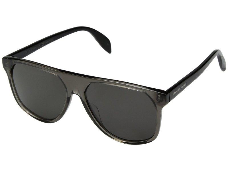 アレキサンダー・マックイーン メンズ サングラス・アイウェア アクセサリー AM0146S Black