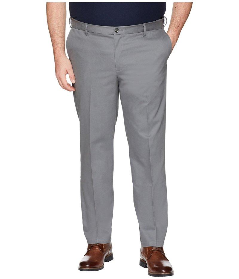 ドッカーズ メンズ カジュアルパンツ ボトムス Big & Tall Modern Tapered Fit Signature Khaki Pants Burma Grey