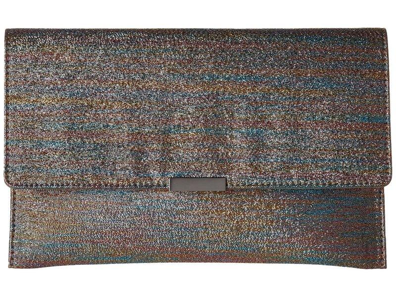 ロフラー ランダル レディース ハンドバッグ バッグ Envelope Clutch Rainbow