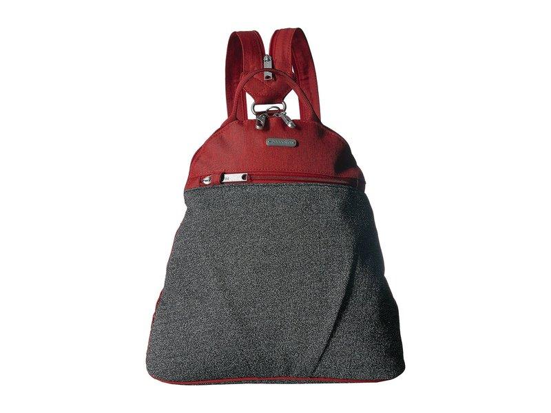 バッガリーニ レディース バックパック・リュックサック バッグ Anti Theft Convertible Backpack Ruby Anti Theft