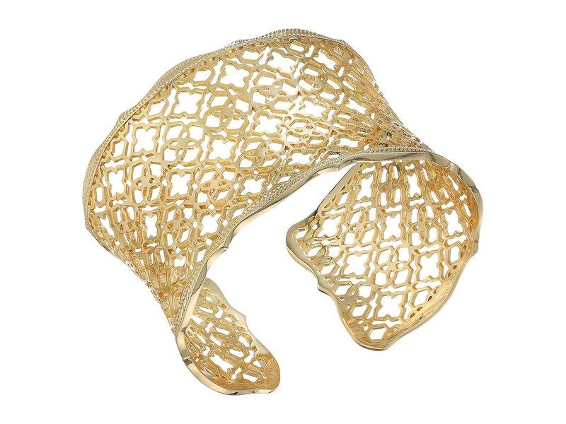 ケンドラスコット レディース ブレスレット・バングル・アンクレット アクセサリー Candice Bracelet Gold