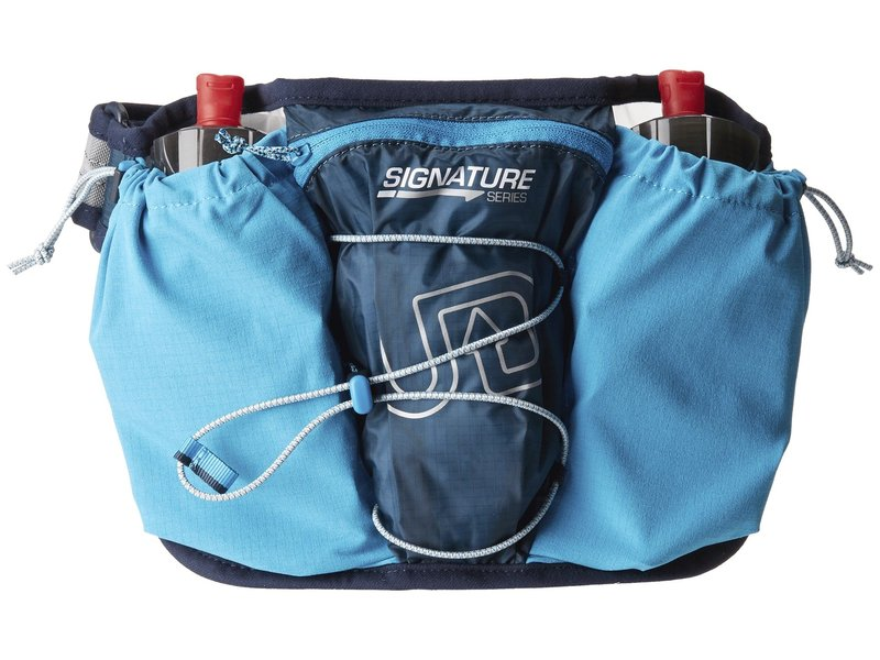 ウルティメートディレクション メンズ バックパック・リュックサック バッグ Ultra Belt 4.0 Signature Blue