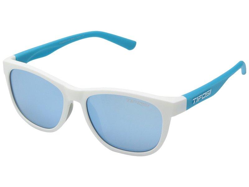 テフォシー メンズ サングラス・アイウェア アクセサリー Swank Frost/Powder Blue