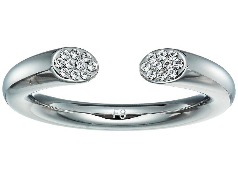 カルバンクライン レディース リング アクセサリー Brilliant Ring Silver