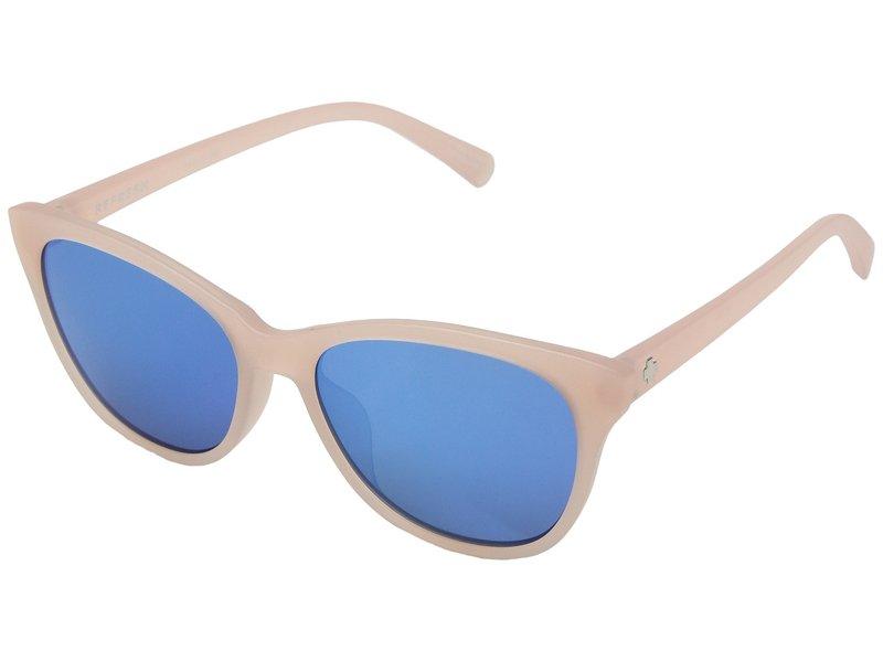 スパイオプティック メンズ サングラス・アイウェア アクセサリー Spritzer Matte Translucent Blush/Gray/Light Blue Spectra