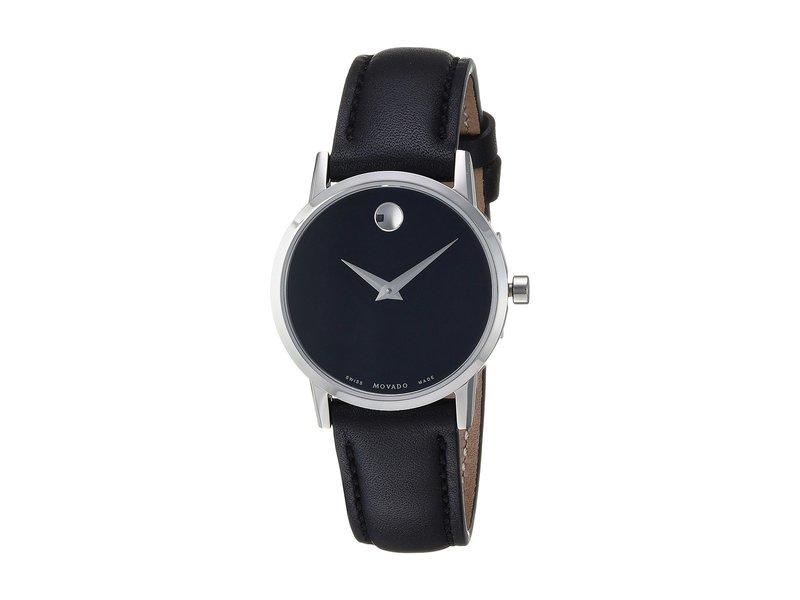 モバド レディース 腕時計 アクセサリー Core Museum Classic - 0607274 Stainless Steel