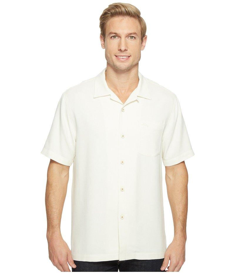 トッミーバハマ メンズ シャツ トップス Royal Bermuda Camp Shirt Continental