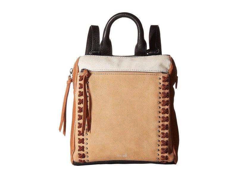 ザサック レディース バックパック・リュックサック バッグ Loyola Convertible Mini Backpack Neutral Block