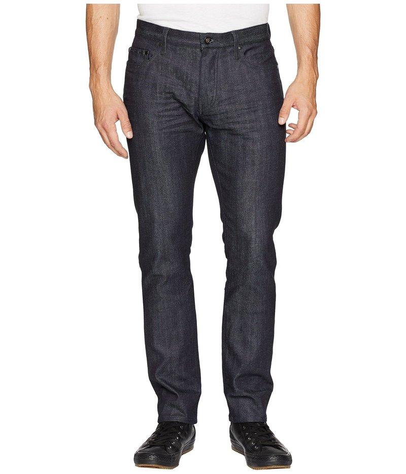 ジョンバルベイトス メンズ デニムパンツ ボトムス Woodward Fit Jeans in Indigo J244U2 Indigo