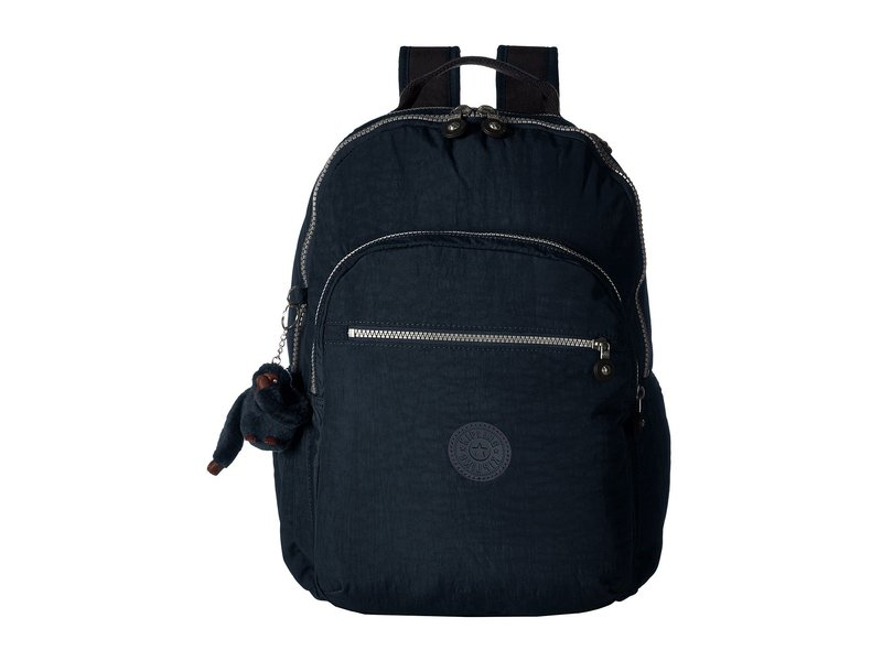 キプリング レディース バックパック・リュックサック バッグ Seoul Go Backpack True Blue